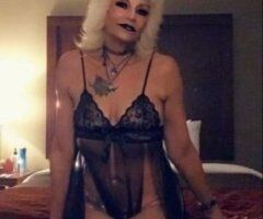 Pueblo female escort - Sexy June is back