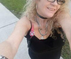 Ocala female escort - THROAT BABY MEETS NO TONSILS TUESDAY w/ THE PLATINUM MOUTH