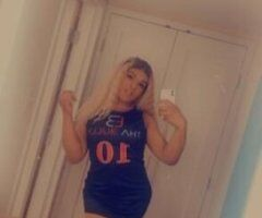 Washington D.C. TS escort female escort - Bad hung tGirl visiting💋creamy & hung💦Fantasy