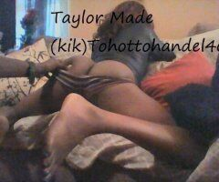 Atlanta TS escort female escort - Taylor Made for you