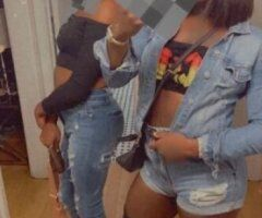 Los Angeles TS escort female escort - Double the fun 👯 Double the pleasure💦💦 FaceTime/Snapchat Verification
