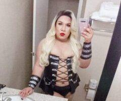Baltimore TS escort female escort - Vanessa